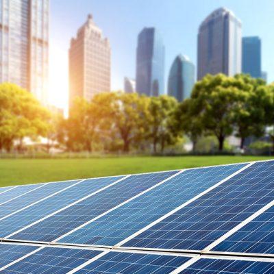 Πώς η ηλιακή ενέργεια αλλάζει τον κόσμο